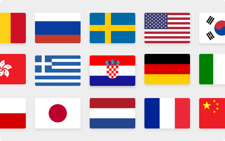 Tesla adds new languages in 2021.36
