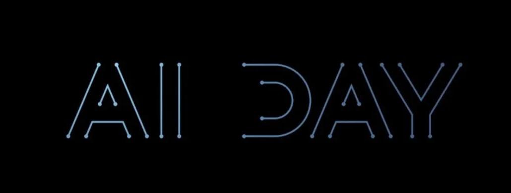 Tesla AI Day 2021