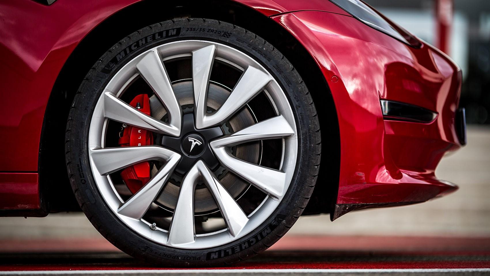 Tesla issues two recalls