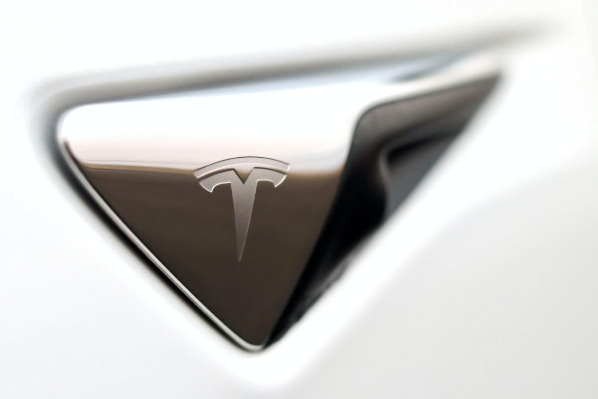 Tesla's Sentry Mode
