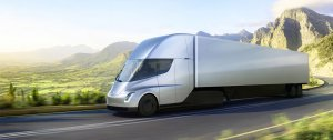 How these Tesla Semis may never need to be charged