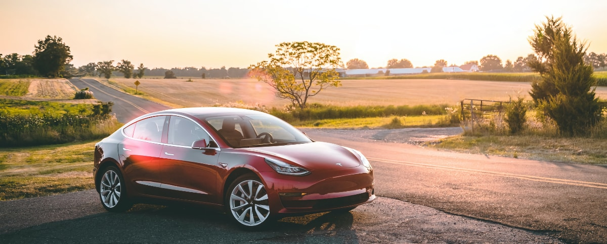 Tesla to let you log in to loaner vehicles